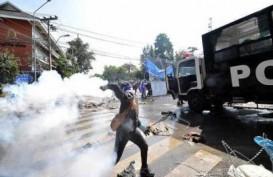 Pemilu Thailand, Tentara Ditambah untuk Jaga TPS