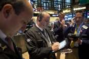 Bursa AS Rebound, Saham S & P 500 naik 1,1%