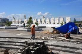 Reklamasi Ilegal di Tanjung Bunga, Satu Tersangka,…