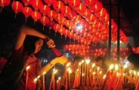 Tahun Baru Imlek 2014, Jiaozi alias Pangsit jadi Santapan Istimewa di China