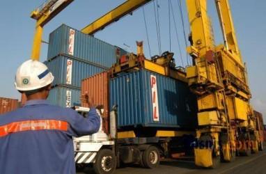 Angsur Peti kemas Impor ke TPFT Perlu Pengawasan