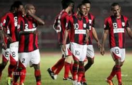 Indonesia Super League: Persipura Gemilang, Boban Pahlawan Bandung Raya