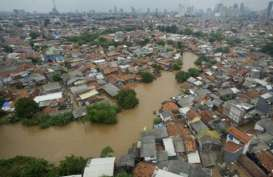Hujan Deras, Pekalongan dan Batang Terendam Banjir