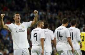 Cristiano Ronaldo Dikartu Merah, Ini Penyebabnya