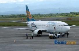 Merpati Hentikan Penerbangan, Harga Tiket Pesawat Melambung