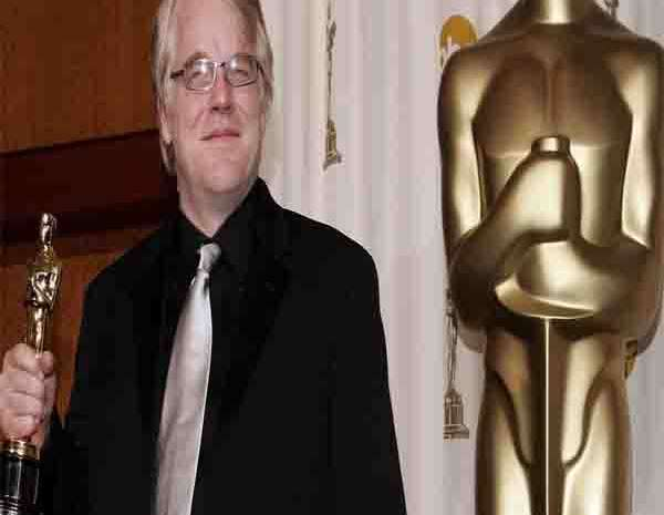 Philip Seymour Hoffman/bbc.co.uk - created YUS