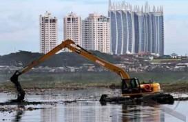 Atasi Banjir, Ini Waduk Baru di DKI yang Segera Dikeruk