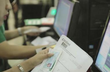 Citilink: Per 1 Februari Citilinkers Tak Perlu Bayar Airport Tax
