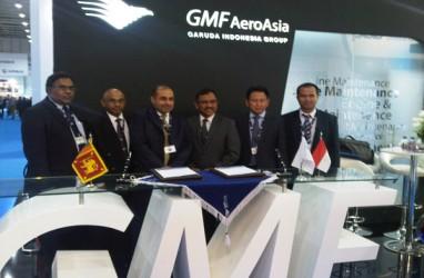 GMF AeroAsia Raih 2 Pengakuan Baru dari Eropa