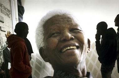 Mandela Tinggalkan Warisan untuk Partai Berkuasa, Ini Isi Surat Wasiatnya