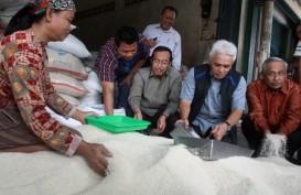 Gita Wirjawan Boleh Mundur, BPK Tetap Periksa Beras Impor Vietnam