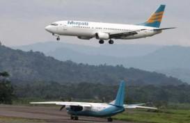 Dahlan Iskan: Merpati Kembali Terbang Akhir Maret 2014