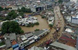 Ada 24 Genangan Di Jakarta Pagi Ini