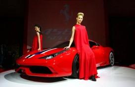 Wow, Cuma 15 Orang Indonesia yang Bisa Punya Ferrari 458 Speciale