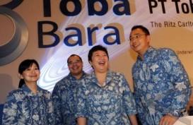 Toba Bara (TOBA) Siapkan Belanja Modal US$24 Juta