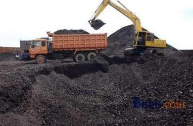 TOBA Targetkan Produksi Batu Bara Hingga 7,8 Juta Ton
