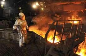 Perusahaan Belum Bangun Smelter Kena Bea Keluar