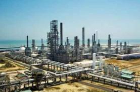 Proyek Kilang Pertamina dengan KPC dan Saudy Aramco…
