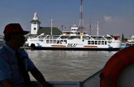 Kembangkan Angkutan Air, 117 Sungai Bakal Direvitalisasi