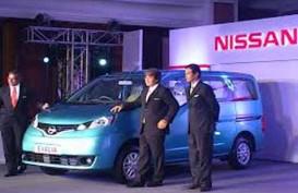 Nissan Targetkan Penjualan Evalia Naik 25%
