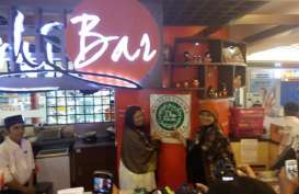 Sushi Bar Kantongi Sertifikasi Halal MUI