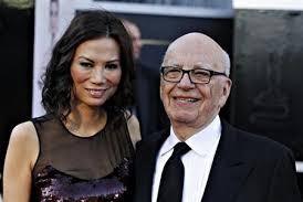 Wendi Deng Serang Raja Media Rupert Murdoch Hingga…