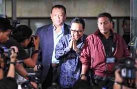 Geledah Kasus Korupsi Mantan Sekjen ESDM, KPK Sita Uang Rp2 Miliar