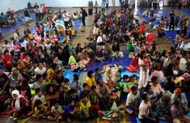 16.285 Jiwa Korban Banjir Pati Masih di Pengungsian