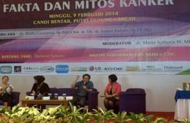Per Tahun 200.000 Pasien Kanker Baru Muncul Di Indonesia