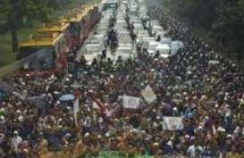 Besok 11.000 Petani Demo 3 Lembaga Ini
