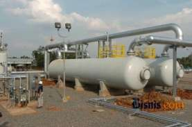 SKK Migas Targetkan Produksi Gas 450 MMscfd dari Muara…