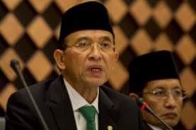 Kisruh Pengelolaan Dana Haji, DPR Segera Panggil Menteri…