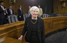Pidato Perdana Yellen: Pengetatan Stimulus Tetap Dilakukan