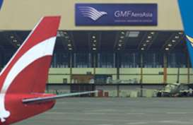 Kantongi Sertifikat Standar Eropa, GMF Aeroasia Optimis Perluas Pasar