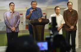 SBY Doakan Gita Wirjawan Berhasil Berkarir di Politik