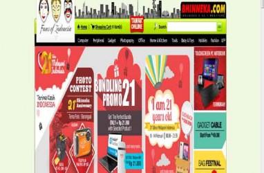 Belajar dari Kisah Sukses Toko Online Bhinneka.com