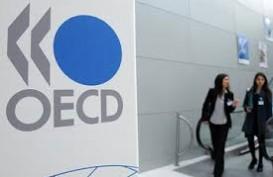 Pengangguran Negara Anggota OECD turun 0,1% pada Desember 2013