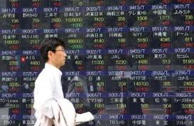 Bursa Jepang Melemah Pagi Ini, Simak Ulasannya