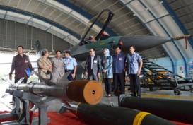 16 Pesawat Tempur T-50i Golden Eagle Diserahkan Kepada TNI AU