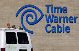 Comcast Beli Time Warner Cable US$45,2 Miliar