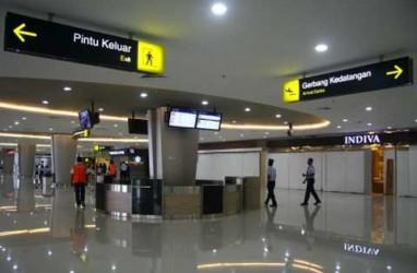 Inilah Maskapai yang Gunakan Terminal 2 Bandara Juanda