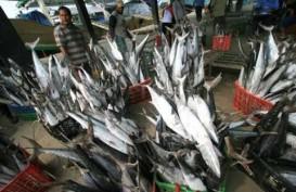 Jabar Targetkan Produksi Ikan 1,08 Ton