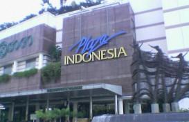 Plaza Indonesia Batal Bagi Dividen