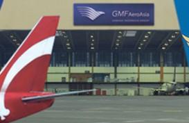 GMF Serius Garap Pasar Domestik