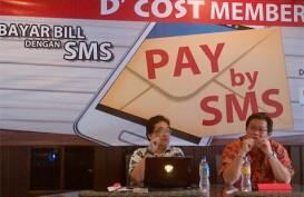 Valentine Day: Bayar Makan di D'Cost Cuma dengan SMS