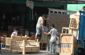Olympic Tunda Kembangkan Industri Furnitur Sukabumi