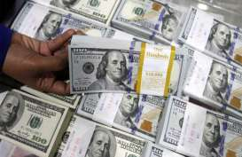 Pinjaman Luar Negeri Gandakan Transaksi Modal dan Finansial
