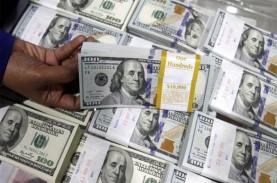 Pinjaman Luar Negeri Gandakan Transaksi Modal dan…
