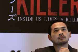 Strategi Bisnis, Pharmaton Ajak Karyawan Apotek Nonton Killers