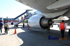 Bandara Husein Sastranegara Ditutup Hingga Minggu (16/2)